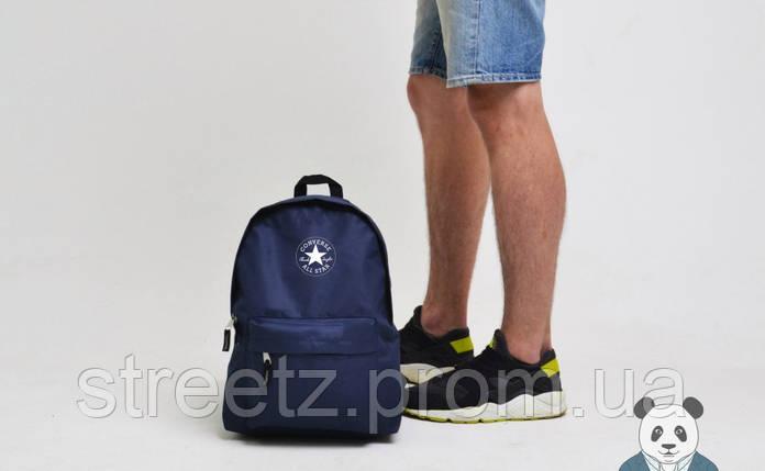 Рюкзак Converse, фото 2