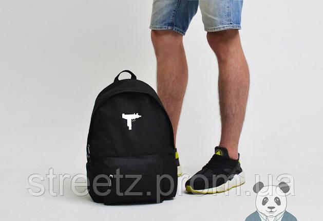 Рюкзак UZI, фото 2