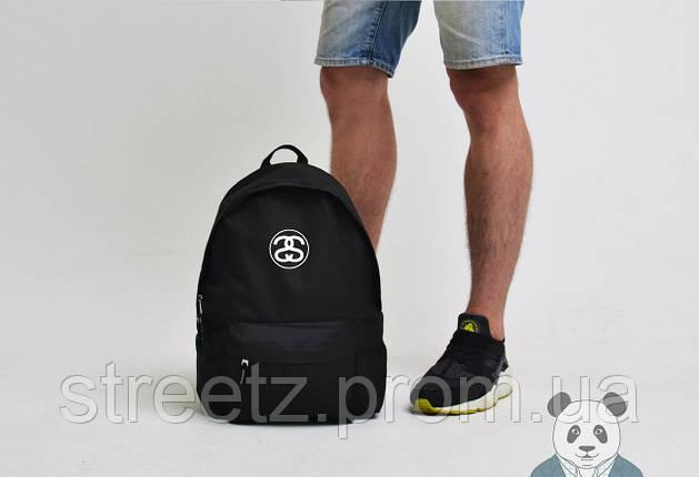 Рюкзак Stussy, фото 2