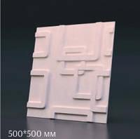 """3D панель """"Окна"""" (100)"""