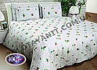 Комплект постельного белья №с44 Полуторный, фото 1