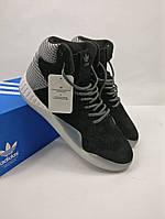 Мужские кроссовки Adidas Tubular Instinct Black