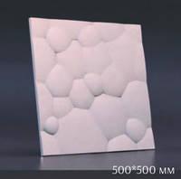 """3D панель """"Пузыри"""" (117)"""