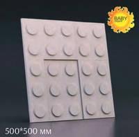 """3D панель """"Конструктор"""" (120)"""