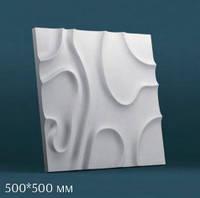 """3D панель """"Разводы"""" (134)"""