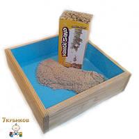 Малая песочница для Кинетического песка