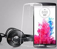 Ультратонкий чохол для LG G3 Stylus D690 Dual, фото 1