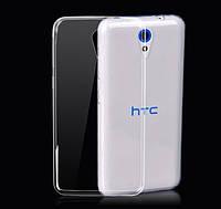 Ультратонкий чехол для HTC Desire 620 Dual SIM