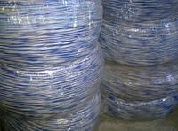 Провод марки ВП 2-0,7 кабель силовой АВВГ 2*4