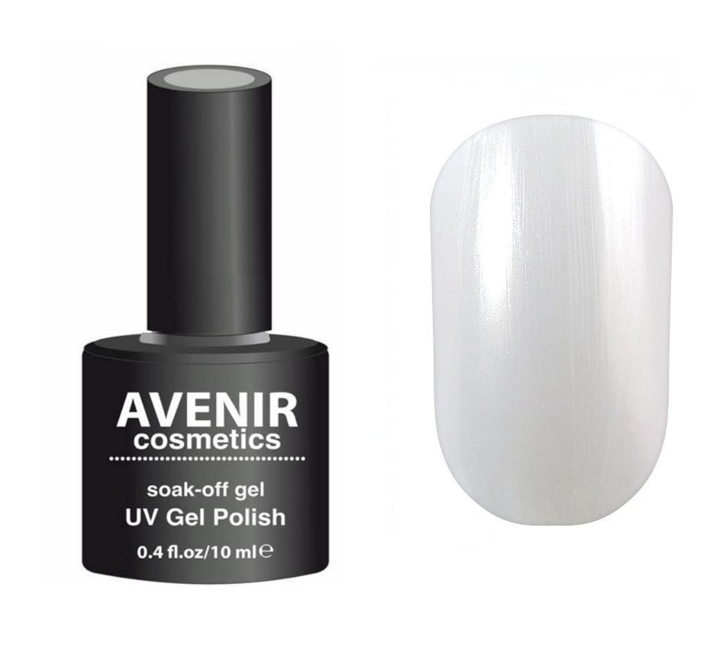 Гель-лак AVENIR Cosmetics №204. Попелястий блонд