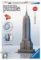 "3D Пазл ""Небоскреб Empire State Building"" Ravensburger"