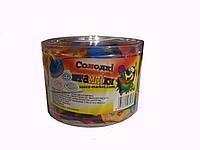 Драже конфеты Сладкие Штампики 30 шт 12 гр