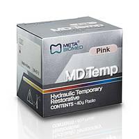 MD-Temp (МД-Темп) паста  40 г. - полимерный материал для временных пломб, затвердевающий во влажной среде