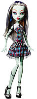 Кукла Monster High Frankie Stein из серии  Frightfully Tall Ghouls.