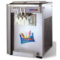Фризер для мороженого EWT INOX BQL808-2 (с воздушной помпой)
