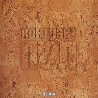 Линолеум Grabo top extra 4216-257, цвет коричневый