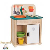 Раковина и холодильник Plan Toys
