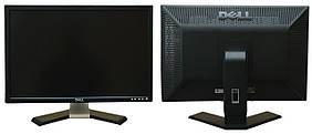 """Монитор 24"""" Dell E248WFP WideScreen Flat Panel, бу"""
