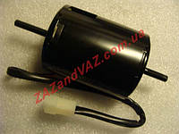 Мотор электродвигатель отопителя печки Таврия 1102 Славута 1103 на подшипниках Лузар Luzar LFh 0410