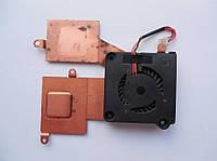 Система охлаждения для нетбука Asus Eee PC 1001 1005 13GOA1L1AM020-10 13NA-1LA1B01 KSB0405HB