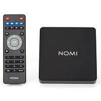 Смарт ТВ-приставка (android box) NOMI AB5116-01