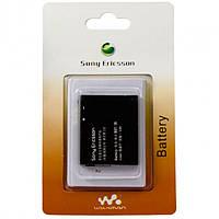 Аккумулятор Sony Ericsson BST-39 920 mAh T707, W508, W910i AAA класс