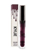 Матовая помада Kylie Jenner без карандаша (в стиле Кайли Дженнер)