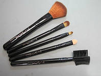 Набор кистей для макияжа Мини
