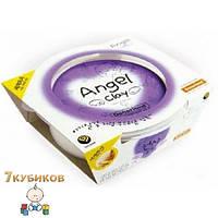 Мягкая глина Angel Clay белая 65 гр.