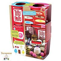 """Набор для лепки """"Ароматы сладостей"""" Tutti Frutti"""