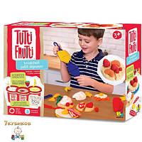 """Набор для лепки """"Завтрак"""" Tutti Frutti"""