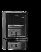 Минибар Tefcold TM 32G (BLACK)(со стеклом)
