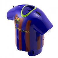 МР3 колонка Barcelona Mini V2 синяя