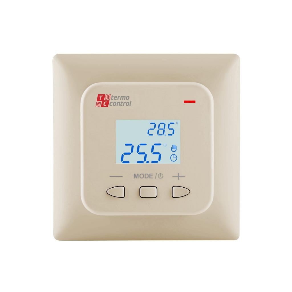 Терморегулятор теплого пола Termo Control LTC 530