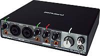 Аудиоинтерфейс Roland Rubix24 USB