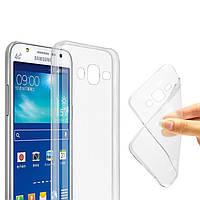 Ультратонкий чехол для Samsung Galaxy J7 J700h 2015, фото 1