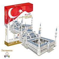 Мечеть Султанахмет 3d пазл Cubic Fun