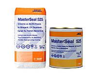 Эластичная акриловая гидроизоляция Masterseal 525
