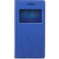 Чехол универсальный 5#-S для телефонов 4.2'' 65x132mm синий