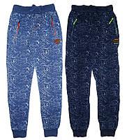 Брюки под джинс для мальчиков оптом, Grace, 134-164 рр., Арт. B70063