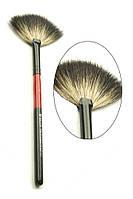 515 Кисть для удаления излишков макияжа Salon