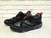 Мужские кроссовки  Rise x Puma Blaze of Glory Black