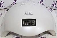 Лампа LED-UV SUN 5 48Вт c дисплеем