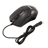 Мышь HP 901 Optical Mouse Black