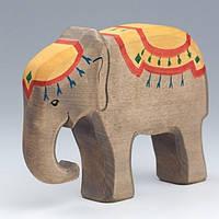 Индийский слон фигурка Дід Опанас