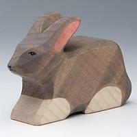 Заяц фигурка Дід Опанас