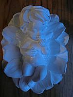 Сувенир статуэтка Ангелочек размер 8,5*7
