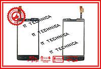 Тачскрин LG X145 L60i Dual Черный ОРИГИНАЛ