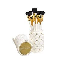Набор кистей для макияжа 14 штук BH Cosmetics 14 pc Signature Brush Set