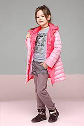 Весенняя куртка на девочку Никса NUI VERY (нью вери)